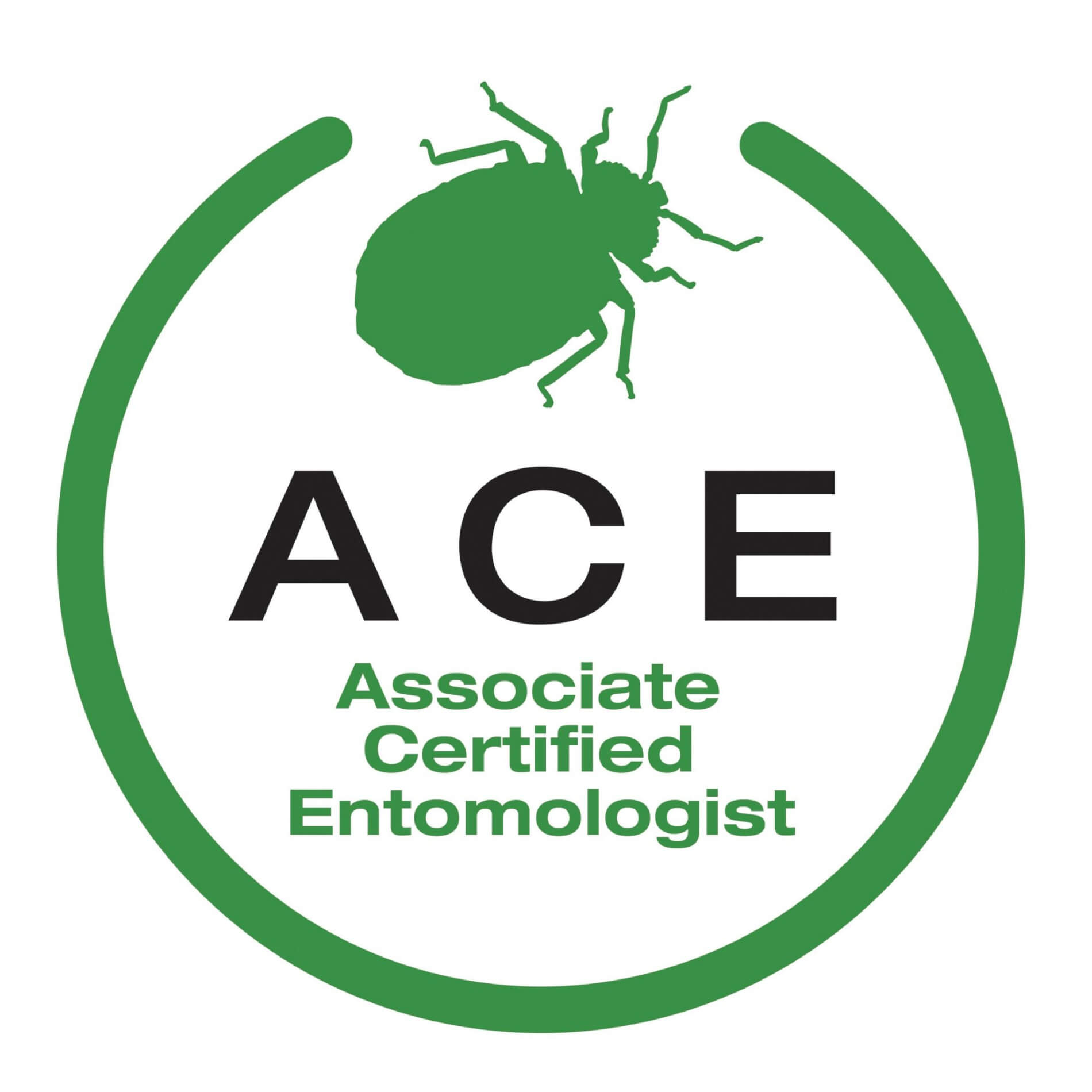 ACE Associate Certified Entomologist Pestco