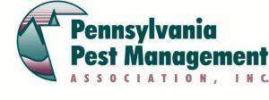 PPMA Pennsylvania Pest Management logo