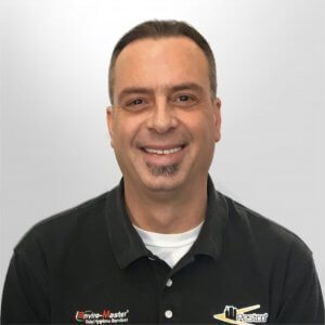 Brian Wilson Pestco Professional Services Account Manager