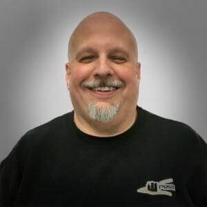 Ralph Hoffman Pestco Service Manager