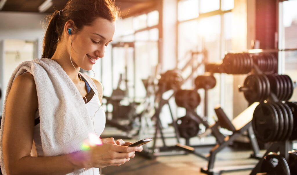 Fitness And Gym Hygiene Control Services