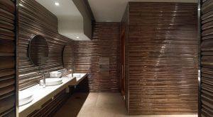 Pestco Restroom Hygiene Clean Bathroom