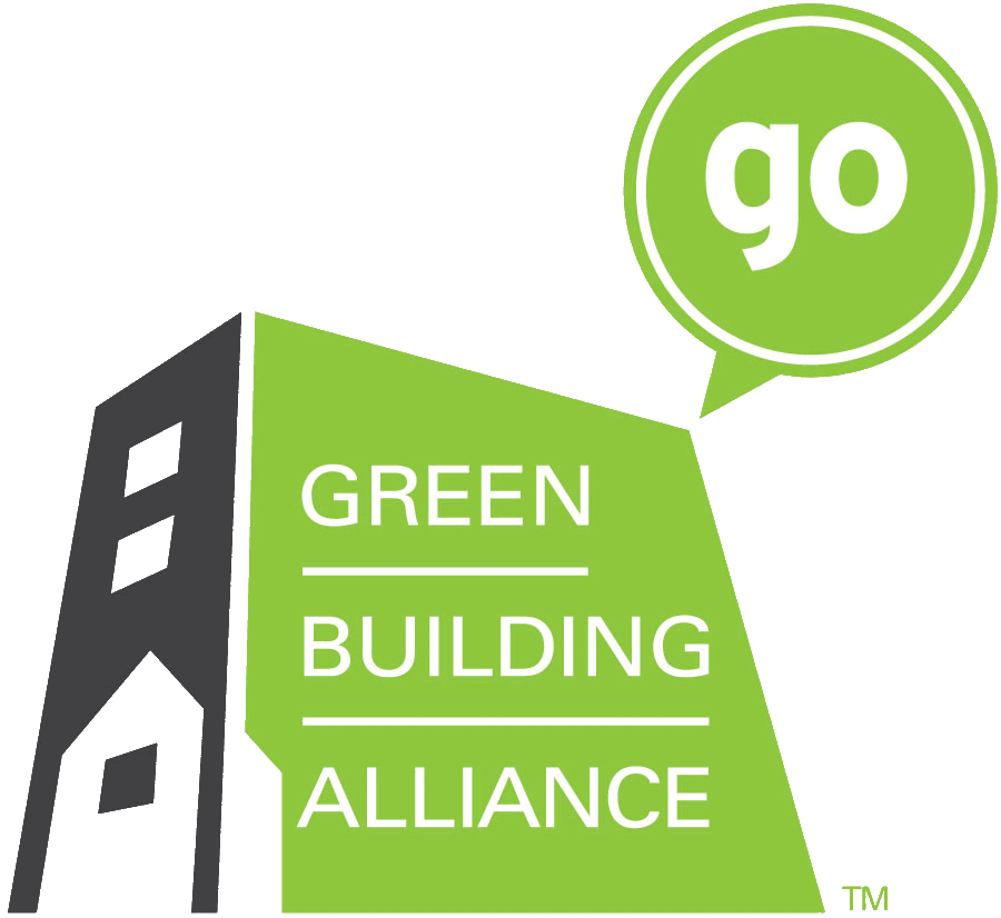 Pestco Green Building Alliance logo