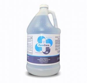 Buy Gel Hand Sanitizer In Bulk