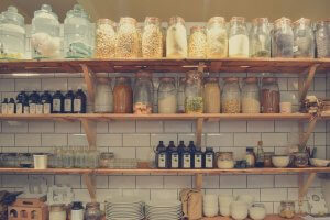 How to prevent pantry pests
