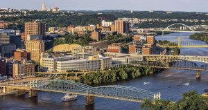 Greater Pittsburgh Area
